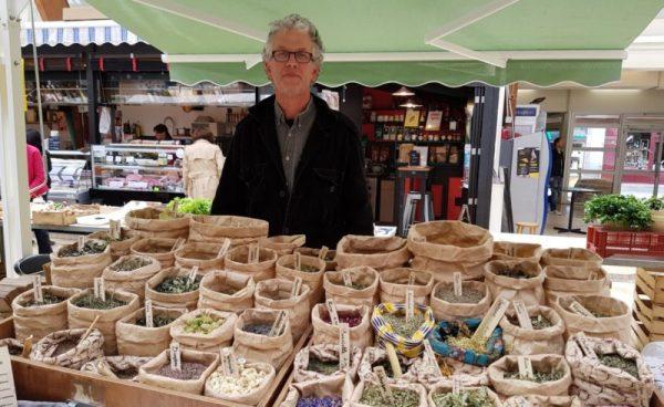 Box naturopathie : des producteurs bio et écolo