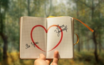 Les conseils de Maiwenn – Je m'occupe de moi, je m'estime et je m'aime
