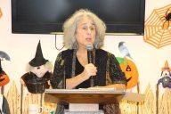 Barbara Salisbury, CEO of MAB