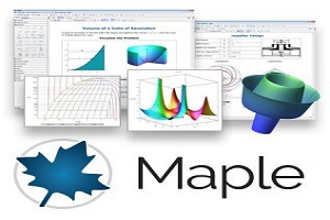 Maplesoft Maple 2018 Mac Crack + License Key