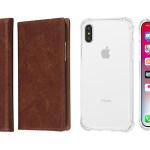 iPhoneXユーザー急げ!Amazonでケースが【50%OFF】クーポン配布