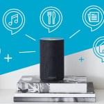 Amazon Music Unlimited登録でEchoシリーズが50%OFF!3月18日まで