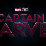ついにキャプテン・マーベルのトレイラーが公開!ワクワクが止まらない!