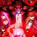 劇場版「Fate/stay night [Heaven's Feel]」第2章 舞台挨拶レポート(1月12日 9時回)