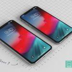美しい「iPhone9」のレンダリング画像が公開される