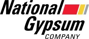 National Gypsum accessories Logo