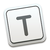 Textastic icon