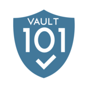 Vault 101 password protect files and folders icon