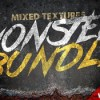 Creativemarket_64percent_Off_Mixed_Texture_Monster_Bundle_72579_icon