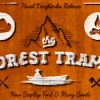 Creativemarket_The_Forest_Tramp_and_Bonus_311371_icon.jpg