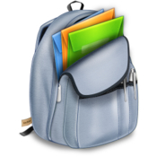 Archiver Compress files and folders and extract archives icon