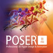 Smith Micro Poser Pro 11 icon