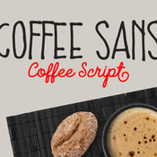 creativemarket_coffee_font_plus_extras_346809_icon