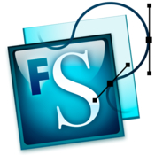 Fontlab studio 5 icon