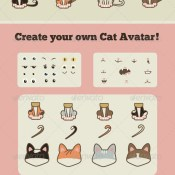 cat_avatar_creation_kit_2555318