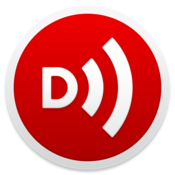 Downcast 2 9 icon