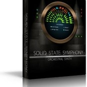 Indiginus solid state symphony box icon