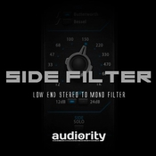 Audiority sidefilter 1 1 icon
