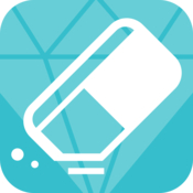 Doyourdata super eraser icon