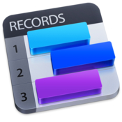 Records by andrea gelati icon