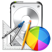 Stellar partition manager icon