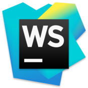 Webstorm 2016 icon