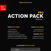 Action pack pro v1 12367339 icon