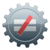 Decloner a fast and reliable duplicate file finder icon