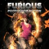 Furious photoshop action 12003060 icon