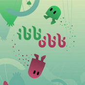 Ibb and obb game icon