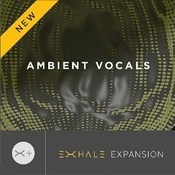 Output ambient vocals expansion pack icon