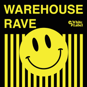 Sample magic white label warehouse rave cover icon