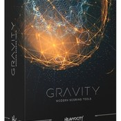 Heavyocity gravity box icon