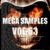 Mega samples logo vol 63 icon
