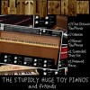 Rattly and raw the stupidly huge toy pianos and friends kontakt icon