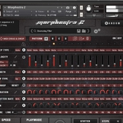 Sample logic morphestra 2 icon