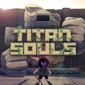 Titan souls game icon