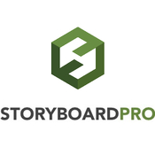 Toon boom storyboard pro 8 logo icon