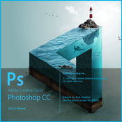 Adobe photoshop cc 2015 5 17 icon
