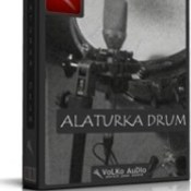 Alaturka drum boxshot icon