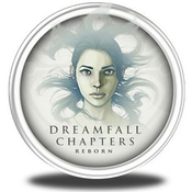 Dreamfall chapters book five redux game icon