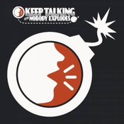 Keep talking and nobody explodes game icon