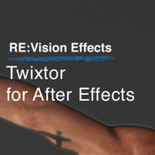 Re vision twixtor v6 2 5 icon