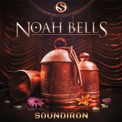 Soundiron noah bells icon