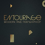 Big fish audio entourage modern rnb trap and hip hop icon