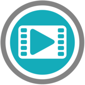 Jaksta video converter icon