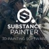 Substance painter 2 1 logo icon