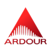 Ardour digital audio workstation icon