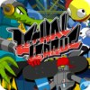Lethal league game icon