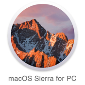 macOS Sierra 10 12 bootable USB for Intel PCs (16A323) download free